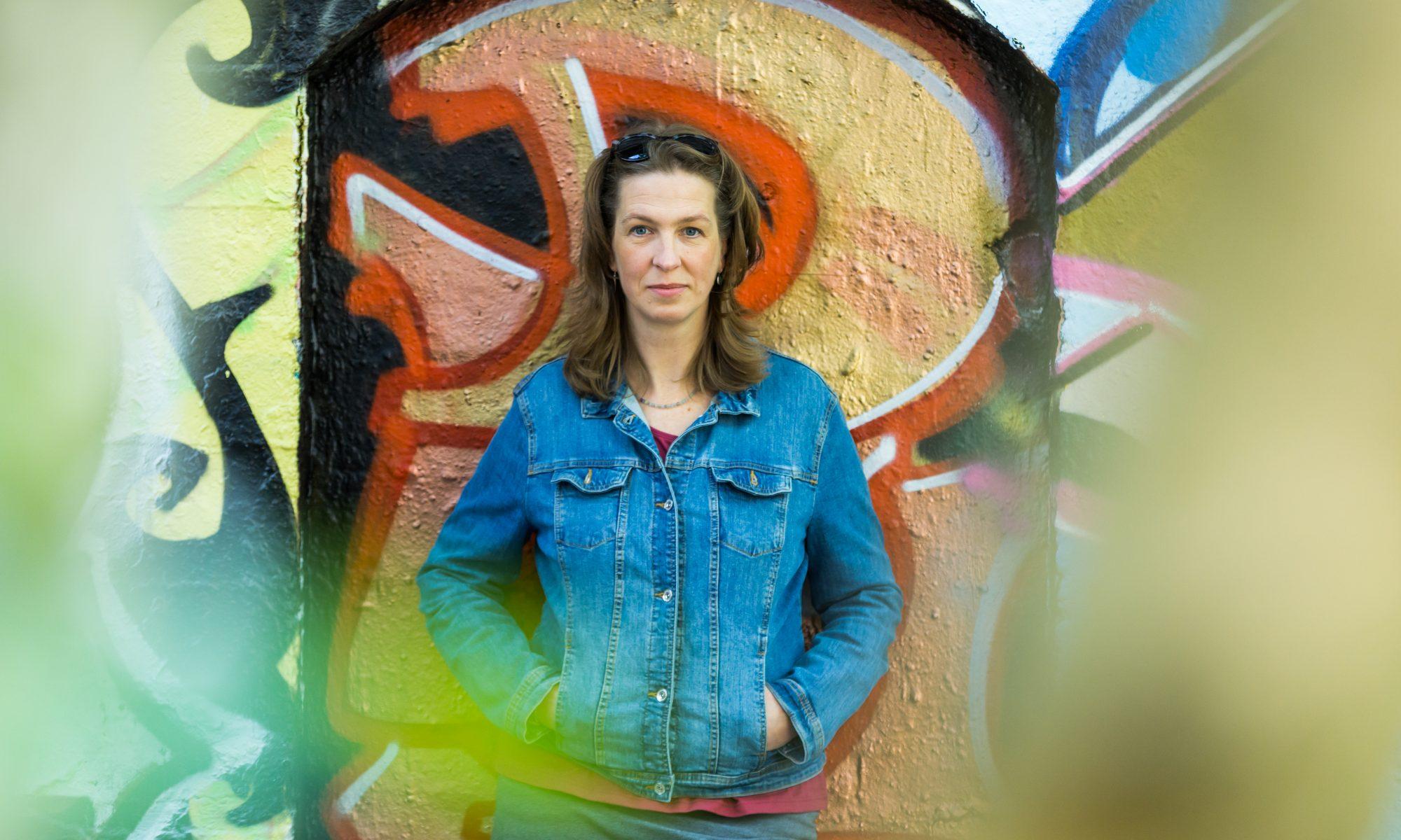 Susanne Riedel, Foto:Rolf Schulten